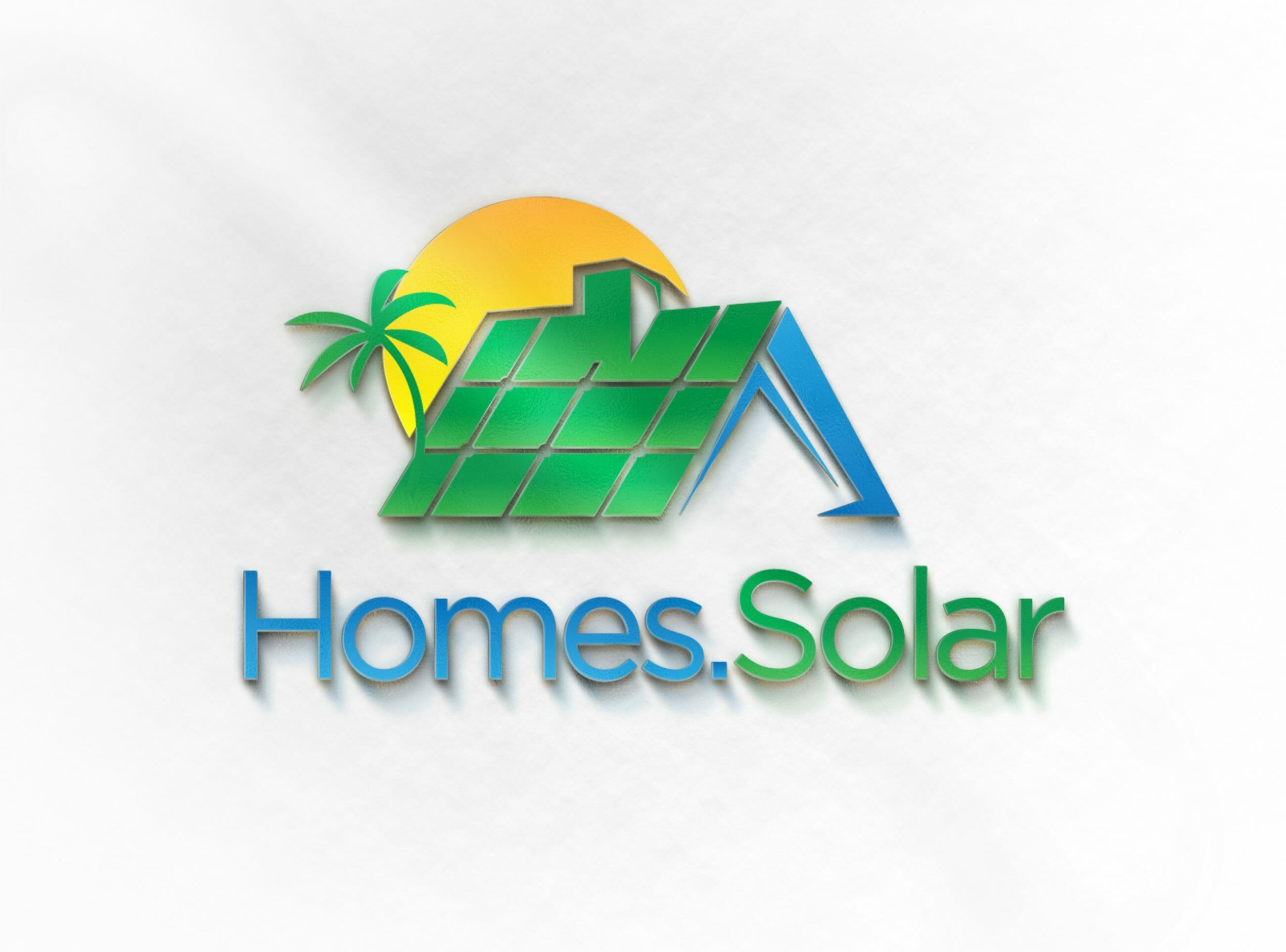 Homes.Solar