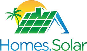 Welcome to Homes.Solar